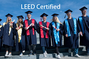 How To Get LEED Certified