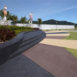 Decorative Concrete Application and Trends