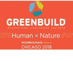 Preview of Greenbuild 2018: Human x Nature