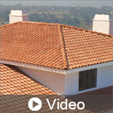 Concrete Roof Tiles: The Natural Choice for Durability and Sustainability