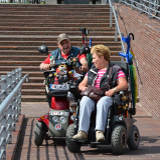 CYA in CA: Covering Your ADA - Parking Spaces