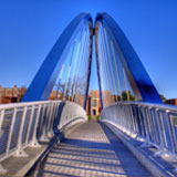 Extending Infrastructure Life Using FEVE Bridge Coatings