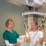 Designing for Healthcare: Ceiling Lifts and Safe Patient Handling