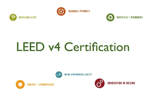 What Building Product Reps Don't Know About LEED v4