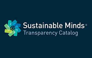 Transparency Catalog