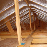 Reflective Insulation, Radiant Barriers, and Control Coatings