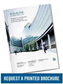 RBA Company Brochure Request