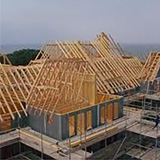 Fire Retardant Treated wood (FRTW) For Commercial and Residential Structures