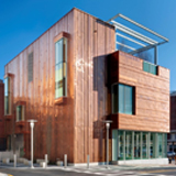 Sustainable Wall Solutions: Copper Cladding Design and Benefits